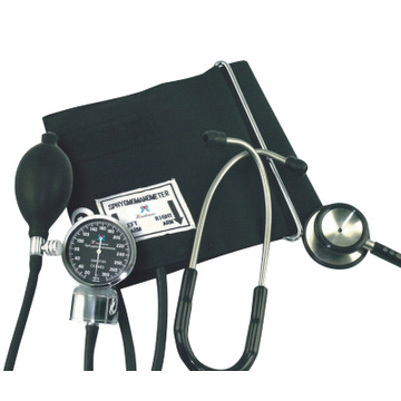 Elite type BP monitor set