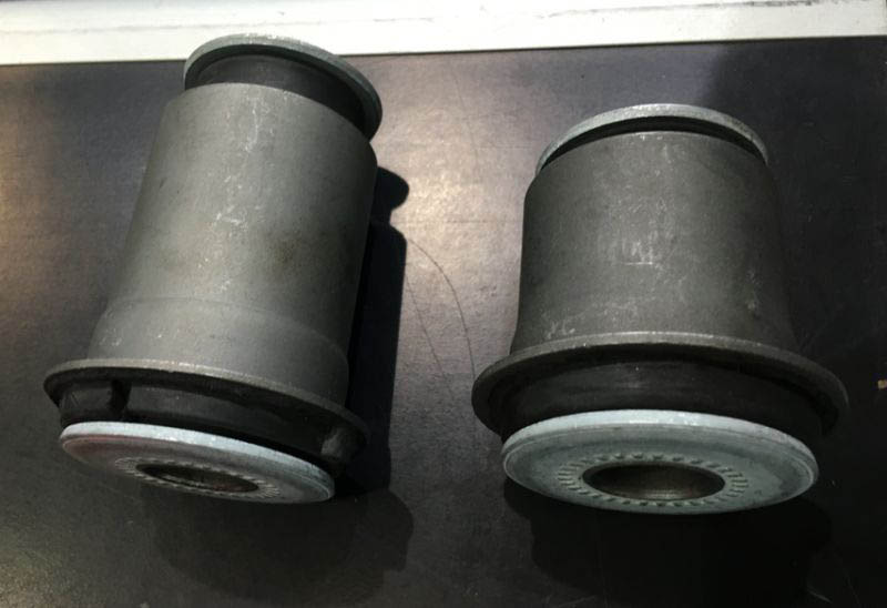 Shock Absorber Ruuber Bushing