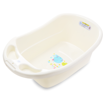 H8312 Plastic Classic Baby Bath Tub Small Size