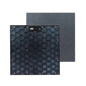 Outdoor rental type led display LED Screen