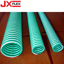 Best quality Low price for Pvc High Pressure Suction Hose PVC Suction Plastic Ribs Reinforced Colored PVC Pipe supply to Indonesia Supplier