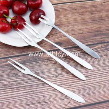 Thick Stainless Steel Fork Cutlery