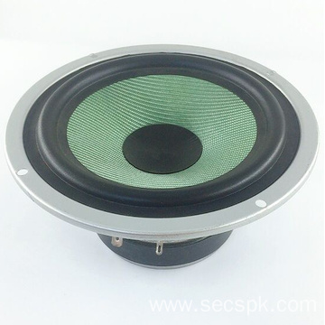 "5,5 ""Coil 25 Single Speaker"