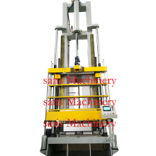 Personlized Products for Stainless Steel Portable Expander Mechanical Vertical Expander MVE-1600 export to Montserrat Manufacturer