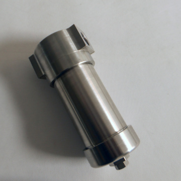 Inverted Plate Type Stainless Steel Filter Housing YLQ224