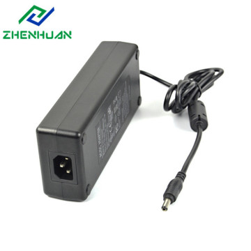 24 Volt 5a 120w Desktop UL power supplies