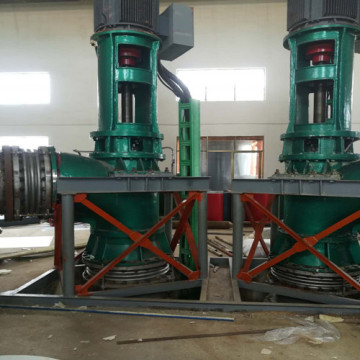 ZLH Axial flow pump