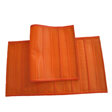 0.075mm polyweb urethane Screen mesh