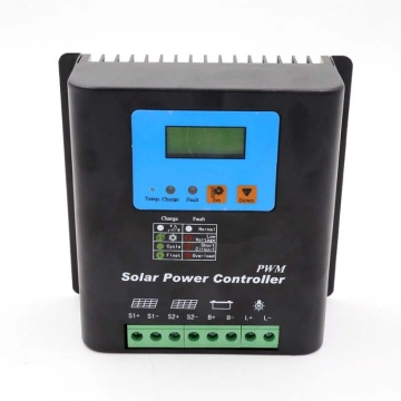40A-150A Multi-Protection Charging/Dischargering Controller