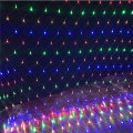 3M 200LEDs Led Net Mesh Fée String Lights