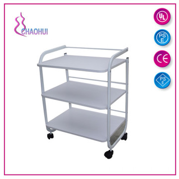 Good Quality for China Beauty Salon Trolley, Beauty Salon Stool manufacturer Useful And Economic Beauty Trolley supply to South Korea Factories