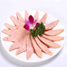 Best quality and factory for Leading Canned Pork Luncheon Manufacturer,Supply Canned Luncheon Meat, Corned Beef, Halal Canned Luncheon Meat In China beef luncheon meat 340g supply to Haiti Importers
