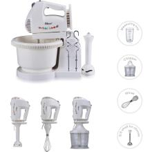 Table Food Blender Electric Multi-Function Mixer