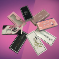 Wholesale 3D Lashes Custom Packaging