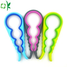 Free Size Silicone Durable Cap Kitchen Opener