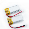 Li-Ion 061225 3.7V 110mah Lithium Polymer Battery Lipo