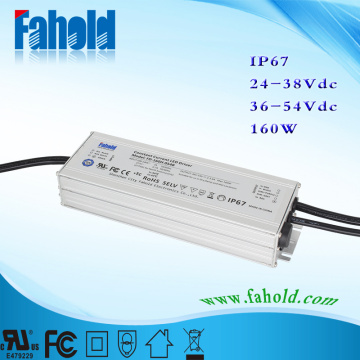 High Power Led Street Lichter Driver 160W
