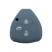 Toyota car key protective case replacement shell
