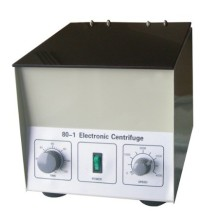 Well-designed for Low Speed Centrifuge Low Speed Tabletop Centrifuge in Medical supply to South Africa Manufacturers