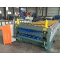 Double Layer Roofing Panel Forming Machine