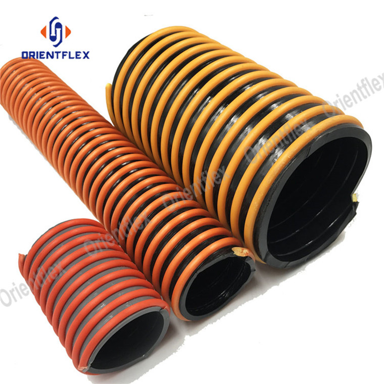 Pvc Suction Hose 8