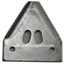 OEM/ODM Supplier for Knife guard 420.100.058 Chrome section made to fit cutterbars export to Egypt Manufacturers