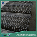 High Tensile Steel Anti Clogging Screen Mesh