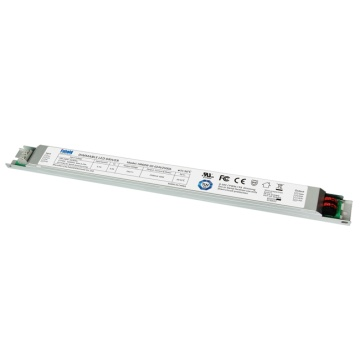 60W 24V CV Slim Profile LED Driver