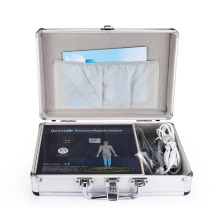 China for China Magnetic Quantum Analyzer,Medium Quantum Analyzer,Portable Body Analyzer Manufacturer and Supplier portable Polish magnetic quantum analyzer supply to Gabon Manufacturer
