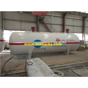 10000 Gallon 20MT LPG Pressure Vessels