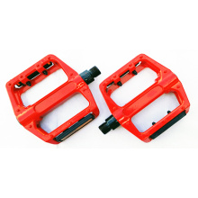 Bicycle Pedals with Double Steel Ball