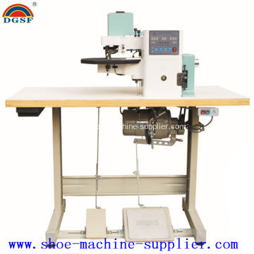 Shoes & Leather Folding Machine JD-292