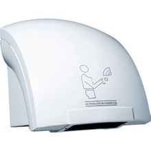 Public Automatic Sensor High Speed Jet Air Hand Dryer