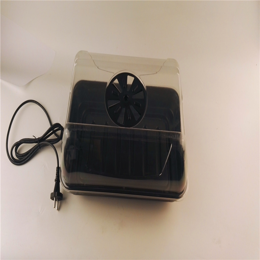 Heated Seed Tray