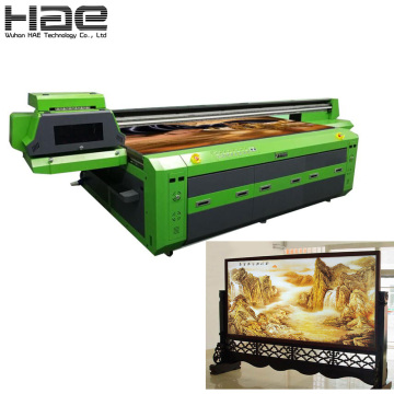 Best Wide Format UV Ink Flatbed Printer