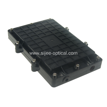 Compact Type Fiber Optical Splice Closure box