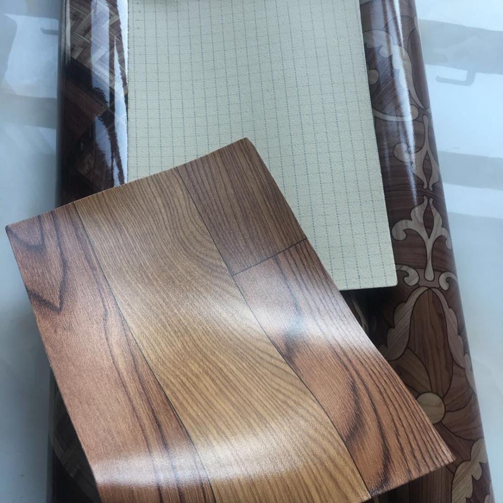 2MM Solid Color Linoleum Sponge PVC Flooring Rolls China