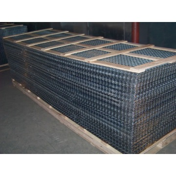 welded wire mesh panel price
