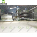 Engine Oil Refinery Distillation Tower