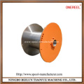 Factory flat cable drum with high quality