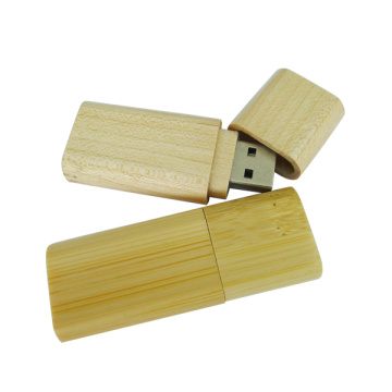 High Speed ​​Flash Drive Disk Holzstil
