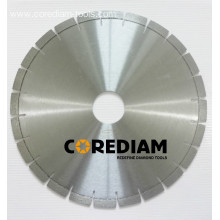 350mm Granite Saw Blade with Good Quality