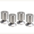 High quality 5 axis machining turning parts