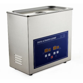 Ultrasonic cleaning machine sales