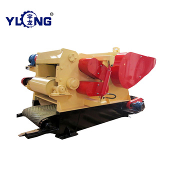 Wood Chips Producing Equipment