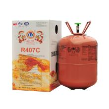 China for Refrigerant Gas Coldroom refrigerant gas R407C supply to Zimbabwe Suppliers