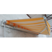 Retractable arms awning Awning Outdoor Sun Protection