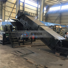Waste Tire Shredding Machine Equipment on Sale