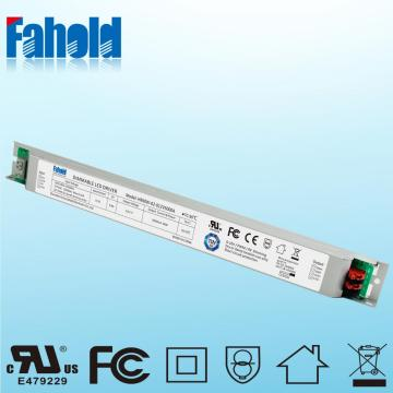 12V Konstante Voltage Lineêre Ljocht Led Driver