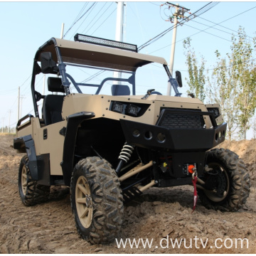 600CC 4*4 RIS ATV UTV QUAD BIKE